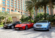 Những sự thật nghiệt ngã ít người biết về Dubai - 'thành phố dát vàng' giàu sang bậc nhất thế giới