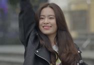Mê cung tập 9: Sau màn bắt cóc giả, Lam Anh bị bắt cóc thật ngay trước mắt bạn trai