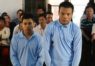 9X chém chết người sau đám cưới lĩnh án