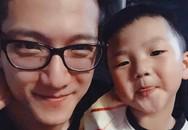 Chí Nhân lần đầu có động thái thân thiết với vợ cũ Thu Quỳnh sau hàng loạt ồn ào hậu ly hôn