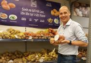 Mang sự kỳ diệu của khoai tây Hà Lan đến với 2.000 nông dân Việt
