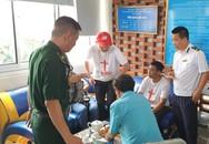Xuất hiện nhóm du khách Trung Quốc tuyên truyền tôn giáo tại Hạ Long