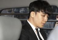 Seungri ngủ với gái gọi để 'kiểm tra' trước khi cung cấp cho khách VIP