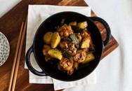 Người Hàn có cách chế biến thịt gà cực lạ, ăn một lần là thích ngay