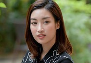 Hoa hậu Đỗ Mỹ Linh: 'Nếu vét hết tiền tôi cũng mua được nhà 7 tỷ đồng'