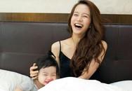 Sau ồn ào tình ái với Kiều Minh Tuấn, An Nguy bất ngờ tiết lộ chuyện có cô con gái xinh xắn thế này?