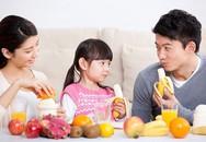 5 điều giúp khắc phục bệnh lười ăn của trẻ vào mùa hè
