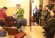 Hưng 'kính' và đồng phạm sắp hầu tòa vụ bảo kê ở chợ Long Biên
