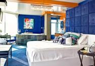 Thiết kế không gian đa chức năng thông minh cho những căn hộ chung cư có diện tích nhỏ