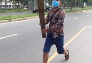 TP.HCM: Xác minh nhóm thanh niên đánh dân gần chốt CSGT