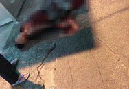 Bị mẹ đuổi đánh vì đi nhậu về khuya, con trai 17 tuổi đâm chết cha dượng