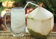 Thời điểm không nên uống nước dừa vì nó rất có hại