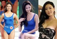 Hoa hậu 'ngực khủng' Kim Sarang: Từ mỹ nhân nổi tiếng với cảnh tắm trần táo bạo tới xì xào bán dâm khiến sự nghiệp lao đao