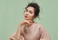 Đã hết 6 năm làm vợ hiền mẹ đảm, Tăng Thanh Hà trở lại showbiz đầy ngoạn mục