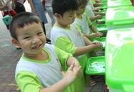 Rửa tay bằng xà phòng - vaccine đa năng phòng bệnh