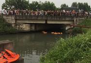 Bị bố mẹ trách mắng vì dùng điện thoại, nữ sinh lớp 8 dựng hiện trường giả nhảy sông tự tử