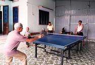 Chăm sóc sức khỏe cho người cao tuổi tại thị xã Phổ Yên