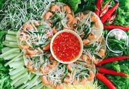7 món ăn bạn không nên bỏ lỡ khi đến Quy Nhơn