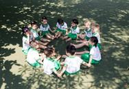 5 điều đáng khâm phục từ phương pháp giáo dục Montessori