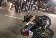 Lạng Sơn: 2 xe máy đối đầu trên cầu Kỳ Cùng khiến 4 thanh niên thương vong