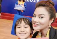 Thay chồng đến dự lễ tốt nghiệp của con gái riêng, Vũ Thu Phương tâm sự: 'Mấy đời bánh đúc có xương, đã làm dì ghẻ nên thương con chồng'