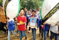 Vụ đâm 6 cô trò ở Thanh Hóa: Thôn Cốc Mốc đẫm nước mắt tiễn biệt cậu học trò ngoan, hiền
