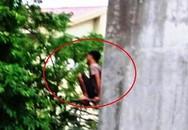 Nghệ An: Kẻ ngáo đá chặt đứt cổ gà rồi leo lên ban công nhảy múa