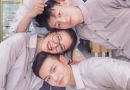 Hội bạn thân toàn học sinh giỏi quốc gia, 7 năm gắn bó ở trường chuyên Phan Bội Châu