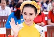 Người đẹp Hoa hậu Việt Nam mất bình tĩnh xé giấy vay nợ 1,5 tỷ đồng bị tung lên mạng xã hội là ai?