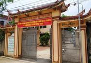 Khởi tố 2 cán bộ huyện lập hồ sơ khống chiếm đoạt tiền đền bù đất rừng ở Nghệ An