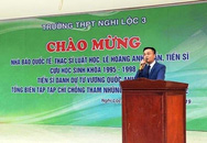 """Nghệ An: Làm rõ thông tin trường THPT Nghi Lộc 3 tổ chức lễ chào mừng """"nhà báo quốc tế"""" về thăm trường cũ"""