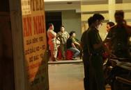Nghi án thanh niên giết bạn gái rồi tự sát trong khách sạn ở Sài Gòn