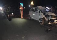 Hòa Bình: Va chạm với xe ô tô 4 chỗ, đôi vợ chồng trẻ tử vong thương tâm