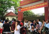 Nghệ An: Cháy ở trường mầm non, người dân tá hỏa sơ tán các em học sinh