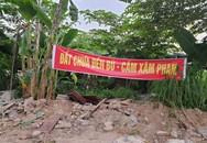 Sở TNMT Hà Nội nói gì về việc thu hồi đất tại Dự án Trường chất lượng cao Mùa Xuân ở Long Biên?