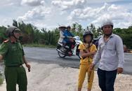 Sự thật bất ngờ vụ nữ sinh nghi bị bắt cóc ở Thanh Hóa tìm thấy tại Cà Mau