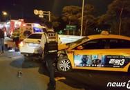 Diễn viên Hàn tử vong vì tai nạn giao thông do chồng đỗ xe bên đường để đi... vệ sinh?
