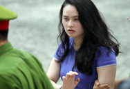 Hot girl Ngọc Miu khai gì về ông trùm Văn Kính Dương trước tòa?