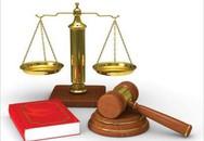Một cựu phó chánh án bị đề nghị truy tố vì ra quyết định trái luật