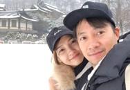 Bà xã Tiến Đạt xác nhận đang mang thai con đầu lòng sau 5 tháng kết hôn