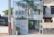 Căn nhà tuyệt đẹp ở Bình Dương xây dựng siêu nhanh, siêu rẻ nhờ loại vật liệu này