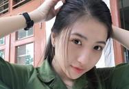 Dàn nữ sinh Cần Thơ toàn hot girl, mẫu ảnh có tiếng trên mạng