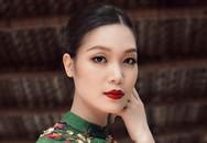 """Hoa hậu Việt Nam 2008 Thùy Dung: Từ scandal Hoa hậu """"học dốt"""" đến ồn ào bị vợ cũ đại gia """"dằn mặt"""" và hạnh phúc giấu kín ở tuổi 30"""