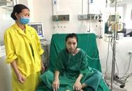 Điều kỳ diệu đến với cô gái có hi vọng sống chỉ còn 1/1000 ở Bệnh viện Phổi