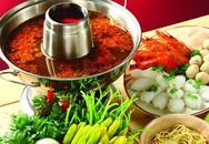 Cách nấu món lẩu Thái chua cay đậm vị thơm ngon