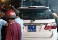 Vụ xe CSGT tông lề đường: Gia cảnh khó khăn của nạn nhân vừa tử vong