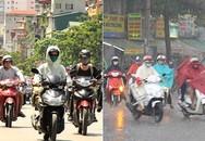 Thời tiết Hà Nội nắng rát 40 độ C còn kéo dài bao lâu?