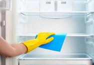 Dùng kem đánh răng để vệ sinh tủ lạnh: Hiệu quả sẽ khiến bạn bất ngờ đến sung sướng