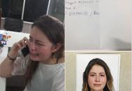 Nữ du khách nước ngoài khóc thảm thiết vì bị mất túi xách ở Nha Trang và cái kết đầy tính nhân văn