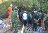 Mấu chốt khiến việc giải cứu nạn nhân mắc kẹt trong hang đá ở Lào Cai kéo dài 10 ngày
